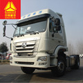 Best Price Hohan 6x4 Tractor Truck For Sale