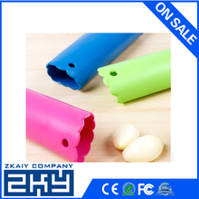 Most Popular Kitchen Accessory Easy To Clean Silicone Garlic Peeler