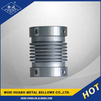 Yangbo mechanical coupling pipe joint