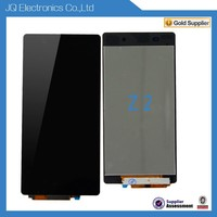 Mobile Phone Accessories Parts LCD Display Replacement LCD Screen for sony z2