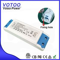 LED Lamp Driver Constant Current 300mA
