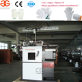 Commerial Used Making Working Hand Gloves Knitting Machinery Automatic Gloves Machine For Sale