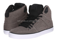 High Quality Man Vulcanized Shoe Hot Selling Vancas Shoes