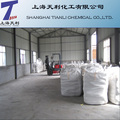 CIQ Certification Caustic Soda 98%