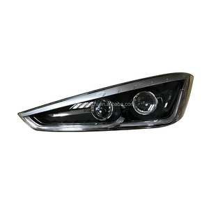 HC-B-1589 IRIZAR I8 BUS HEADLAMP