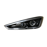 HC B 1589 IRIZAR I8 HEADLAMP