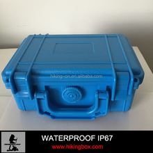 laptop case for ipadmini/Plastic case with foam padding HTC004