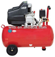 Portable Direct Driven Air Compressor (4HP)