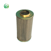 Replace hydraulic oil filter 209-60-12840