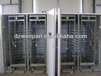 automatic incubator egg hatching 19712pcs