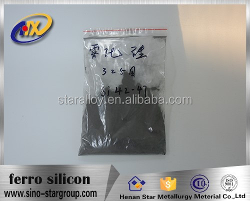 high purity metal silicon powder price favorable