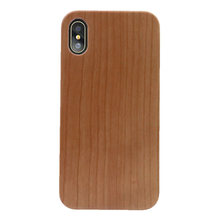 2018 Diy style Oem bamboo wood phone case with different pattern