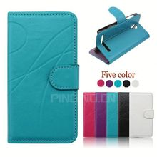 factory price flip leather case for samsung galaxy grand duos gt-i9082