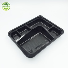 XYW-8305 lunch food box / disposable bento box / food containers