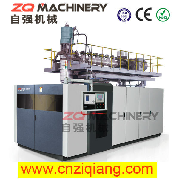 Fully Automatic Bottle Blowing Machine pvc hose production line