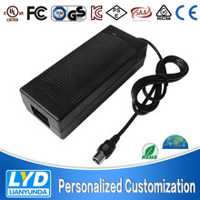 Good looking power adapter15v dc power adapter 5A 75W Desktop output transformer with UL CE certificated
