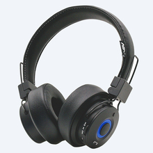 2019 New LED Light Up Bluetooth Wireless Headphones NIA-<strong>X10</strong> with APP Control, TF Card Slot and FM Radio