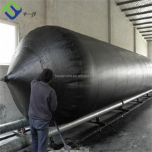Ship Moving Floating Dock Dry Dock Lifting Marine Rubber Docking Airbag