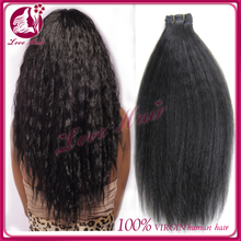 Mongolian kinky curly braiding hair Straight,wavy,curly in all size with whole sale price