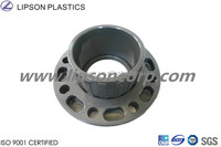 Industrial Flange UPVC Plastic Pipe Fitting
