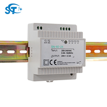 home automation 60w led emergency power supply 12v 24vdc electronic transformers manufacturer for bank security camera
