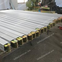 2000lbs Aluminum Decking Beam For E