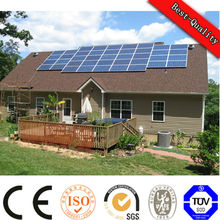 14 New model high quality 3kw - 500kw solar energy system
