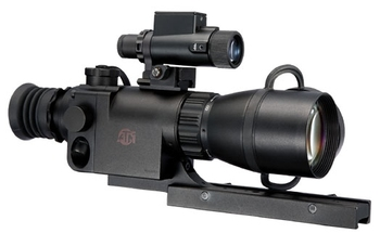 Hunting night vision riflescope Gen1/ night vision scope with IR/ camping items