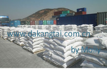 Gypsum powder for Cement industry
