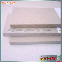 cheap hdf wood in good quality