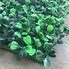 High Quality Manufacture Artificial Boxwood Plastic