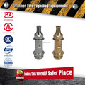 Competitive price skillful manufacturing Fire Protection Nozzles with high quality