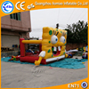 Giant spongebob inflatable bounce house inflatable bouncer for adults