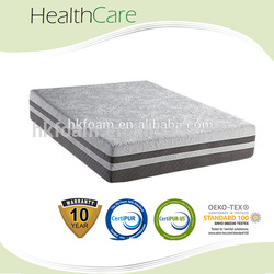 12'' Luxury memory foam mattress