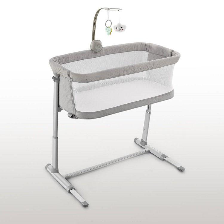Wholesale Portable Travel Bedside Bassinet For Baby