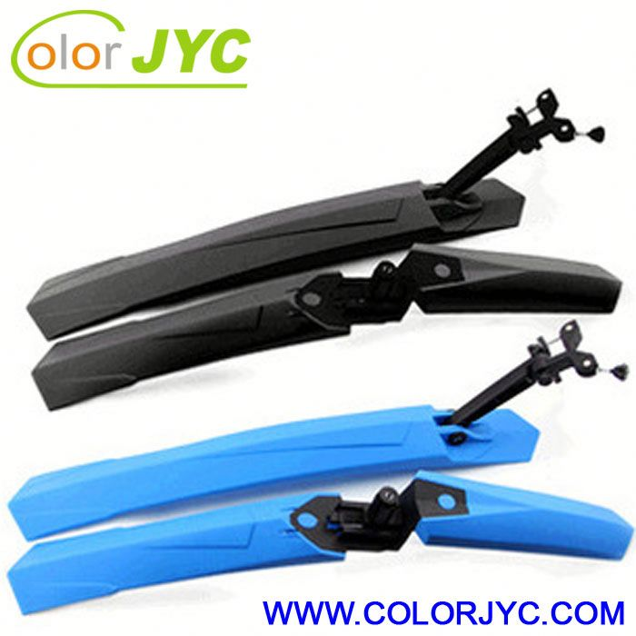 J095 aluminum bike fenders