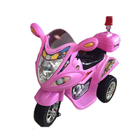 Hot sale 3 wheel motorcycle children ride on toy motorcycle 6v battery powered motorcycle