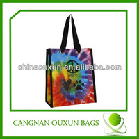 Manufacturer craft shopping bag