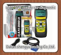 Universal Memoscan U581 Code Readers Scan Tools Automotive Obd2 Scanner Car Obd 2 II Can Bus Obdii Professional Auto Scaner