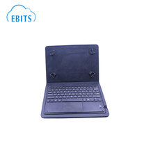 Universal Wireless Bluetooth Keyboard With Foldable Case Stand Cover Tablets