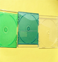 5.2mm cd dvd case with pp material