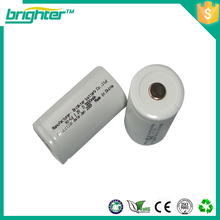 1.2v battery made in china d batteries rechargeable