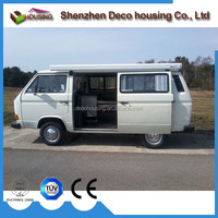 China factory direct sale camper full cassette retractable car awning