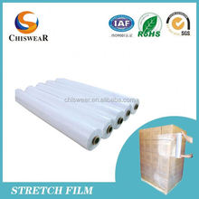 extrusion shrink film