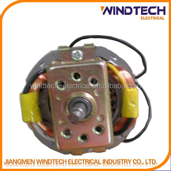 Factory direct sales All kinds of ac motor electric vehicle
