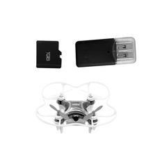 Drone Accessories Memories SD Card and Smart U disk for Mini Drone GW009C-1 GW007-2 Quadcopter RC helicopter