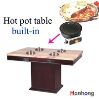 Safe additive-free ponzu sauce for restaurant hot pot table dish ISO certified