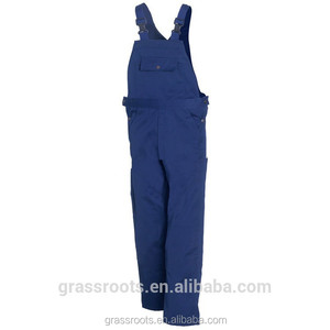2016 Hot sale industrial workwear trousers uniform work pants for men, guangzhou coveralls uniform design