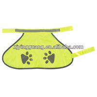 Security Pet Safety Vests Conforms To