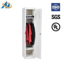 steel office furniture steel locker shelf sports lockers